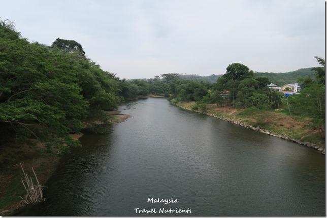 馬來西亞沙巴 九如河泛舟 溜索 (54)