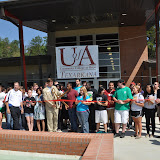 UACCH-Texarkana Ribbon Cutting - DSC_0396.JPG