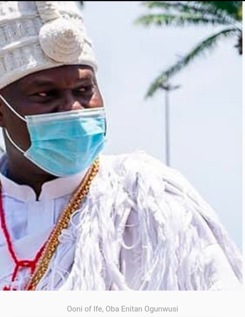 We are 'ara Ife', Yoruba is an alias, says Ooni