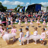 Bradley Stoke Community Festival