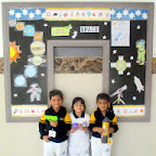 Show and Tell Activity (2014-12-08) Jr. KG