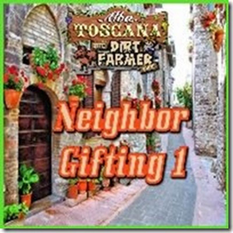Farmville Alba Toscana Farm Neighbour Gifting 1
