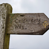 Calderdale Way Leg 4