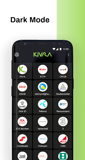 Kivra screenshot 6
