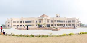 Prof. Dr. Mohammad Nizamuddin Library, UOG
