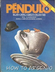P00006 - El Péndulo #6