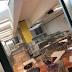 """UCE informa son """"mínimas"""" las lesiones sufridas por alumnos y maestra en explosión de laboratorio"""