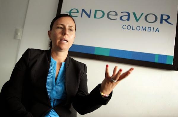 Colombia es un país de emprendedores, pero falta impulsar proyectos de alto impacto