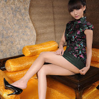 LiGui 2014.01.14 网络丽人 Model 晴晴 [27P] DSC_7994.jpg