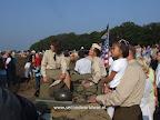 Reenactment - geallieerde soldaten - Ginkelse heide 19 september 2009