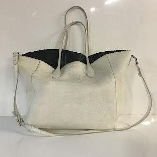 Rochas Tote Bag