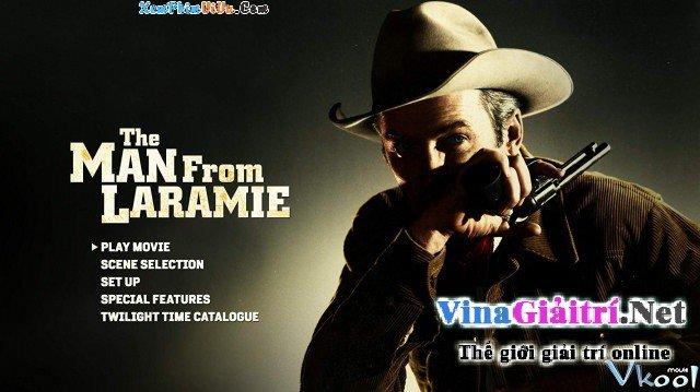 Xem Phim Người Tới Từ Laramie - The Man From Laramie - phimtm.com - Ảnh 1