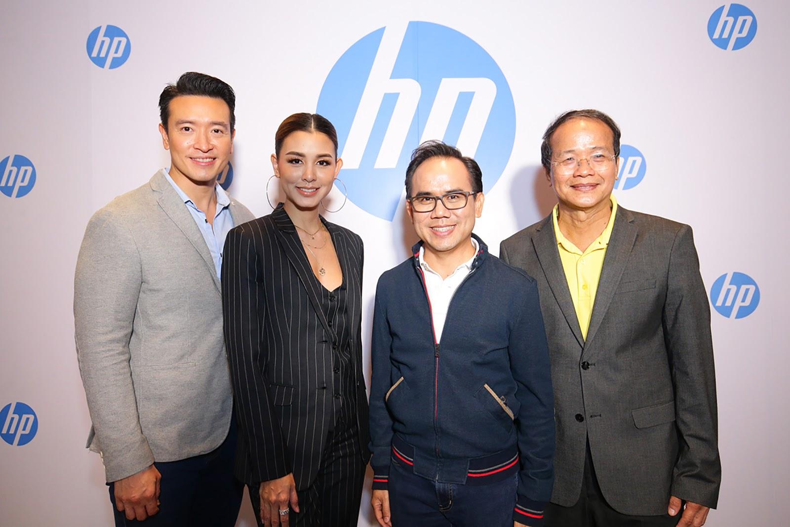 HP จัดเสวนาผลสำรวจ New Asian Learning Experience เผยสถิติ และหัวข้อความสนใจของครอบครัวยุคใหม่ต่อการเรียนรู้ของลูกเพื่อวางรากฐานสู่อนาคต HP Identifies Parental Focus on Preparing Children Future Ready