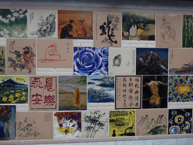 TAIWAN. Taipei.Danshui et en face, Bali - P1120126.JPG