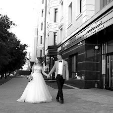 Wedding photographer Yura Polyarush (YPYP). Photo of 19.01.2018
