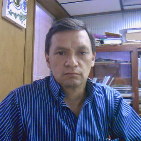 Alfonso Saavedra Photo 12