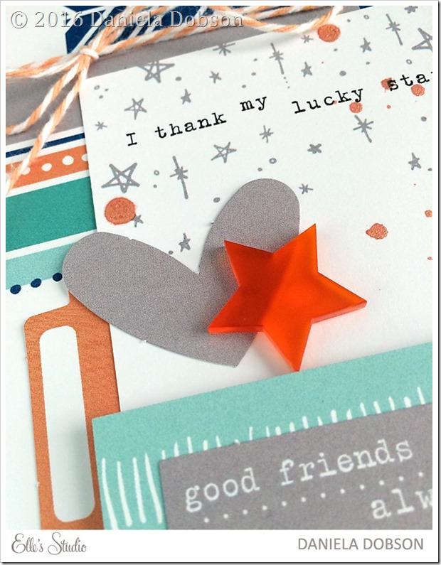 Good friends close 2 by Daniela Dobson