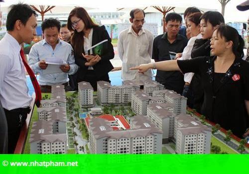 Hình 1: Nam Long bị chất vấn về 2.600 tỷ đồng hàng tồn kho