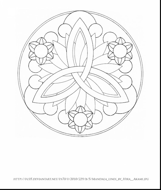 Brilliant Celtic Mandala Coloring Pages With Celtic Coloring Pages And  Celtic Cross Coloring Pages