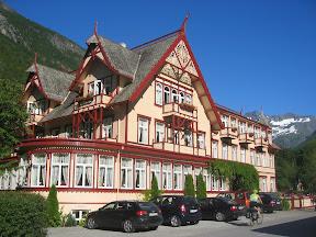 Hotel Union Øie