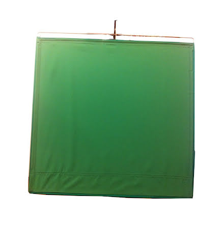 Chroma Green Floppy 48x48 (1,2x1,2m)
