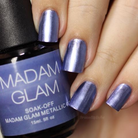 Madam Glam Boyfriend Style