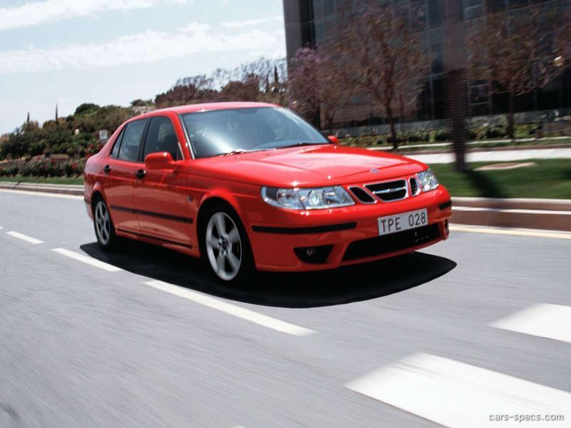 2004 saab 9 5 sedan specifications pictures prices rh cars specs com 5 Speed Manual Transmission 5 Speed Manual Transmission