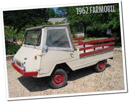 1962 Farmobil autocarro Grecia - AUTODIMERDA.IT