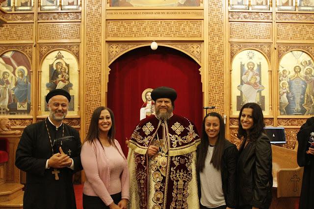 His Eminence Metropolitan Serapion - St. Mark - _MG_0576.JPG