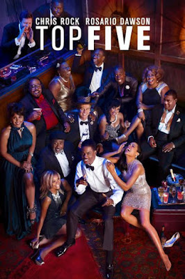 Top Five (2014) BluRay 720p HD Watch Online, Download Full Movie For Free