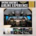 Sputnik Aviation, Alpha Aviation Group launch A320 simulator experience
