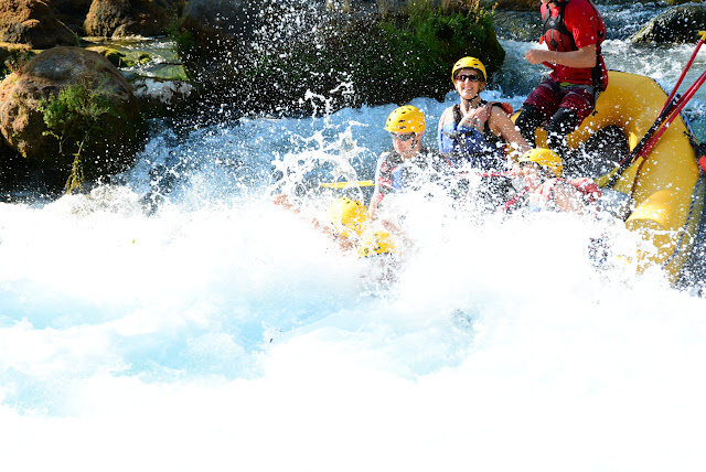 White salmon white water rafting 2015 - DSC_0007.JPG