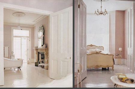 cosy home una ventata d 39 aria fresca. Black Bedroom Furniture Sets. Home Design Ideas