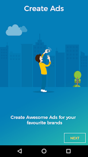 "MAAD ""Make Awesome Ads""- screenshot thumbnail"