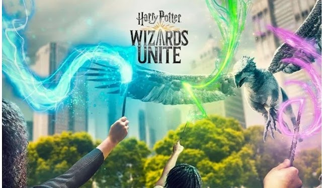 Harry Potter: Wizards Unite | Confira todas as datas e detalhes do evento em junho