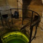 Regard de la Lanterne : bassin