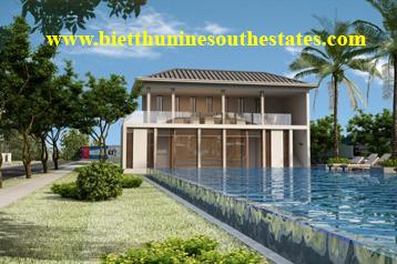 Dự án Nine South Estates khu biệt thự nghỉ dưỡng đẳng cấp của thế giới