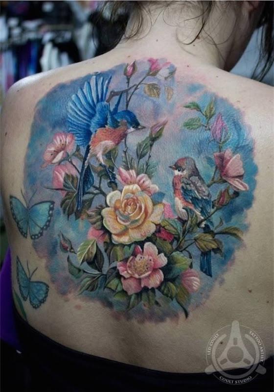 pssaros_flores_e_borboletas_para_as_costas_da_tatuagem