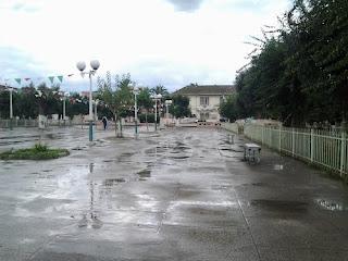 Besbès (El-Tarf): Les habitants coupent la RN 84 pour réclamer de l'eau potable