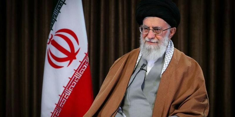 Serius Kembali Ke Kesepakatan Nuklir, AS Pertimbangkan Cabut Sanksi Ayatollah Ali Khamenei