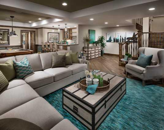 Basement Design Ideas sophisticated details Basement Design Ideas Screenshot