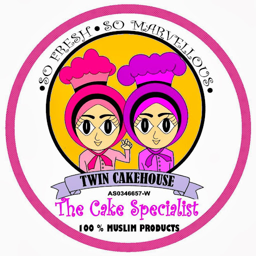 TWIN CAKEHOUSE - The Cake Specialist