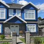 Vancouver - Rupert Street