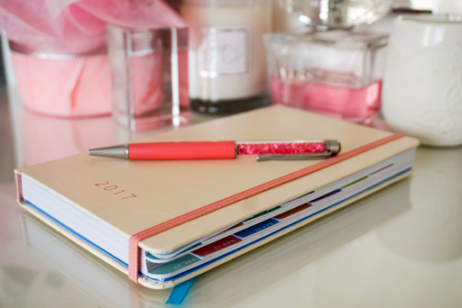 Lifestyle | The Perfect Little Diary To Stay Organised!