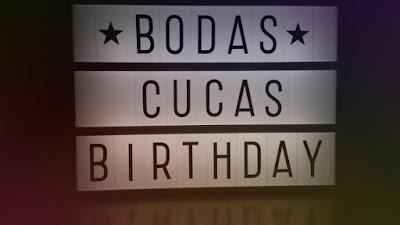 4 años de Bodas Cucas / Ganador sorteo Acuarela Duck