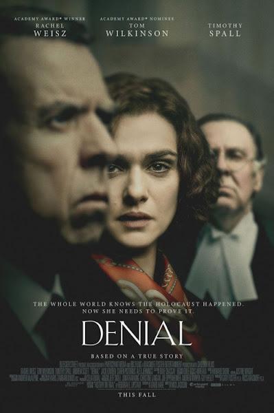 Denial - Cuộc Chiến Công Lý