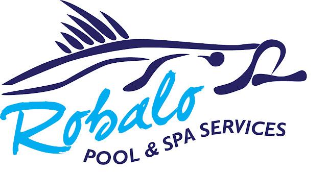 Robalo Pool logo