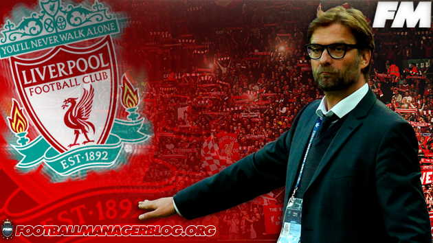 Klopp Liverpool Project Klopp to Kop