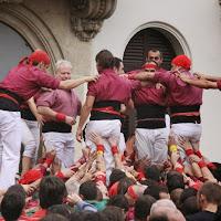 Actuació a Vilafranca 1-11-2009 - 20091101_185_5d7_CdL_Vilafranca_Diada_Tots_Sants.JPG