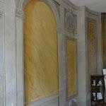 Pavillon de l'Ermitage : salon nord